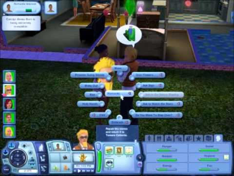 The Sims 3 Legacy Challenge - Part 28: Ancient Princess
