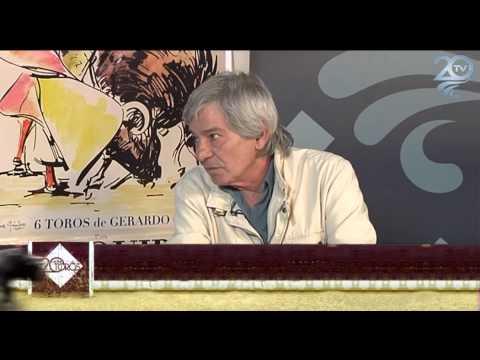 Sevilla Busca un Torero - 20 TV