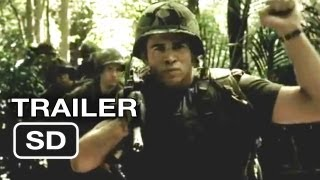 Love & Honor Official Trailer - Liam Hemsworth Movie