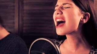 Love Me Like You Do - Ellie Goulding (Nicole Cross Official Cover Video)