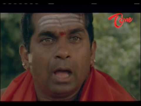 Rajendra Prasad - Iron leg shastri - Brahmanandam
