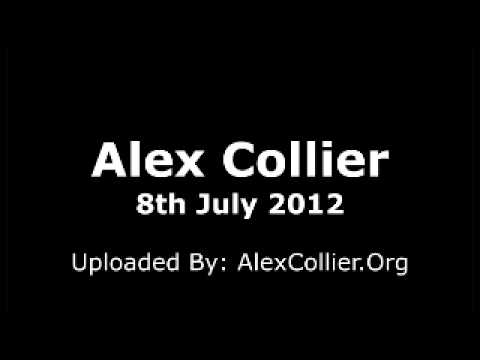 Alex Collier - Radio Interview - 8th July 2012