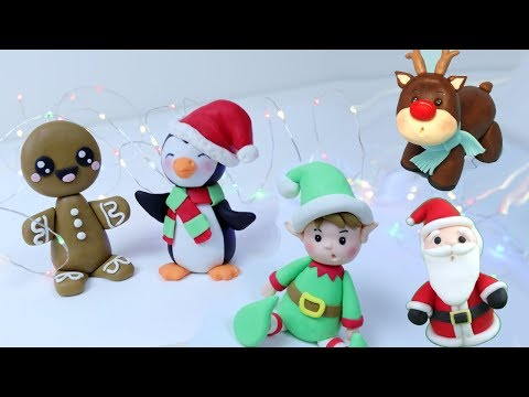 DIY CHRISTMAS DECORATIONS COMPILATION!