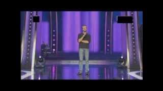 Ruciński - Niesympatyczny (Opole 2011) {stand-up}