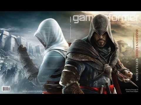 Assassins Creed Revelations (song from the Official Trailer)