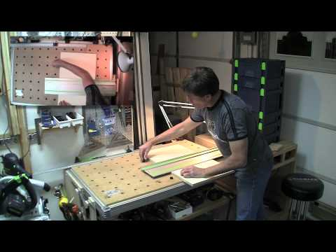 Festool MFT - Part 3 - Qwas-ness