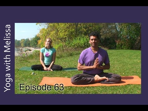 Namaste Yoga 63: Special Series: Kriya Yoga Part 3 with Paul and Dr Melissa West