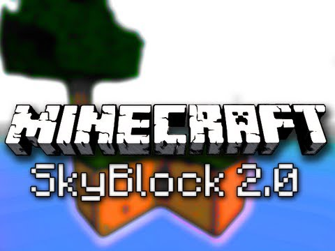 Minecraft: SkyBlock 2.0 w/ Mark and Nick Ep. 10 - Close Call