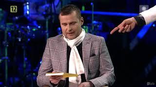 Paranienormalni - Akcja: Wjazd do Malborka