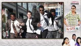 Aggipulla Lanti Song With Lyrics - Mr. Perfect