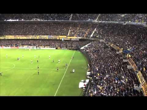 Boca Corinthians Lib13 / Es la hora de ganar