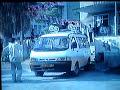 Sali Berisha  miting me kallash Lushnje 1997