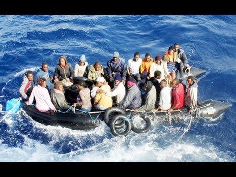 Non possiamo tacere - Immigrazione