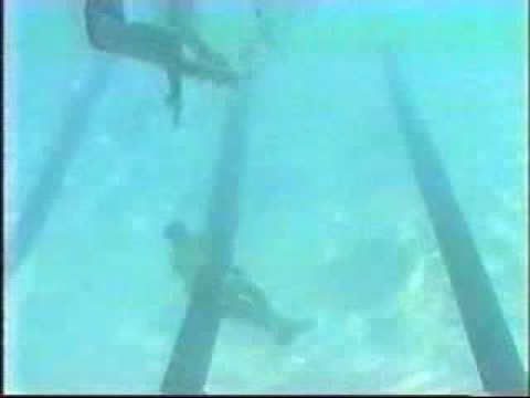 Rescue 911 - Episode 222 - Lifeguard in drain (Part 1 of 2)