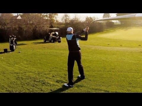 GoPro: Karsten Maas' Golf Bag of Tricks - default