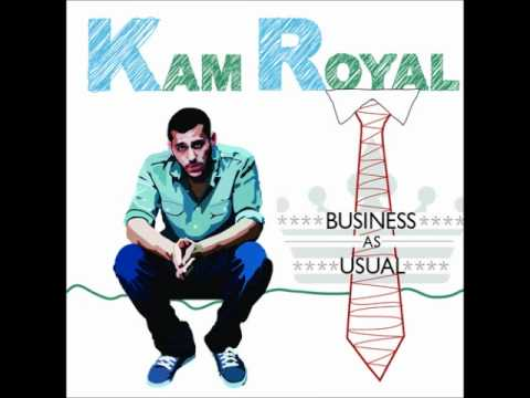 Kam Royal - Spaceship ft. Sam Karp