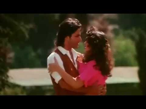 Teri Chahat Ke Deewane Hue Hum [Full Video Song] (HQ) - Yeh Hai Mumbai Meri Jaan