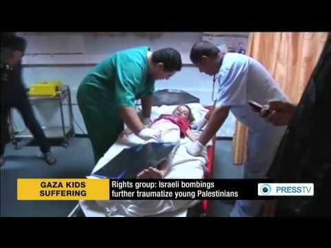 Women, kids make up one-third of (Palestinian) victims   7/13/14