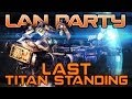 Cold Steel Hot Flesh - Last Titan Standing