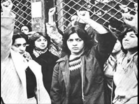 IRAN REVOLUTION SHORT DOCUMENTRY BY RIAZ KHOSA