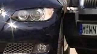 Resistenza a torsione carrozzeria Bmw sperimentale