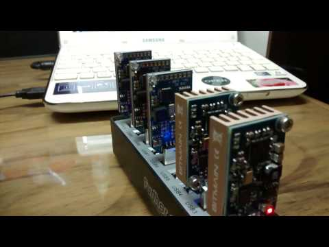 ASICMiner Block Erupter + Antminer U2 - UC2WASnNqB4TdklGUI6siDMw