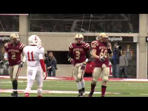 Logan High School State Championship Highlights 2011