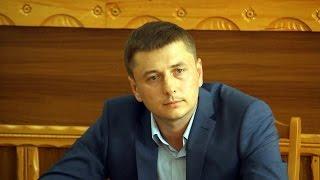 Сергей Машковский - новый губернатор Житомирской области