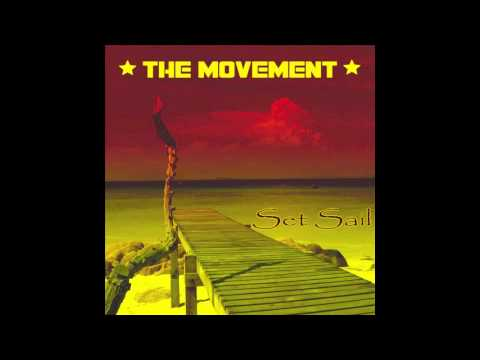 Green Girl - The Movement