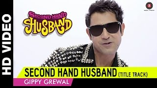 Second Hand Husband Song - Title Track