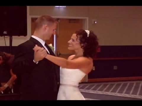 Super Fun Dirty Dancing Performance: First Dance, Wedding