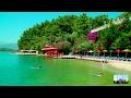 Очень красивые пляжи при отеле Letoonia 5*! Турция, Фетхие