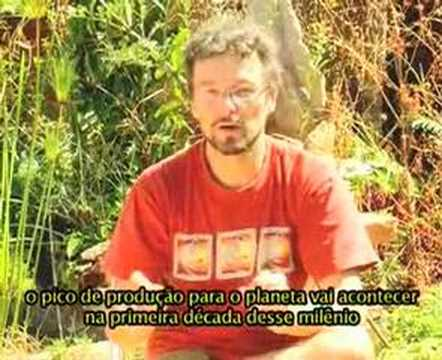 Permacultura eo Colapso - Pt1