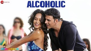 The Shaukeens- Alcoholic Official Video