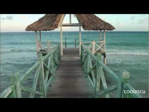 coolescu: Memories Flamenco Beach Resort,Beach & Ocean,Part 3,Cayo Coco [HD]