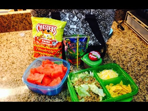 Taco Salad for School Lunch by Sumaiya - UCoq4cyttGVBzqB5oDtSQsBA