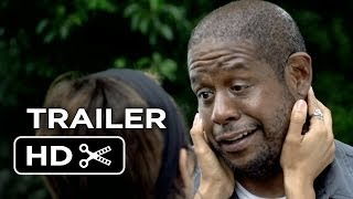 Repentance Official Trailer (2014) - Forest Whitaker Horror Movie HD