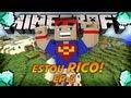 HEROBRINE! #Estou Rico!?! EP-5