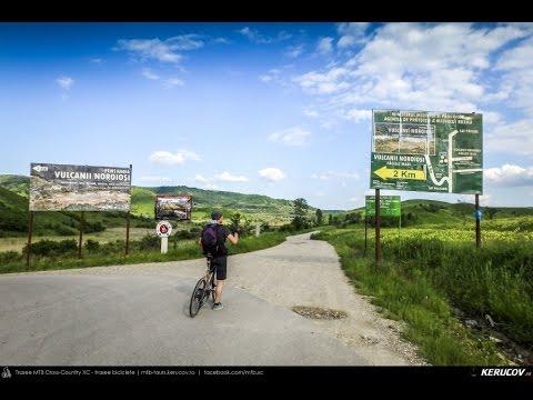 VIDEOCLIP Traseu MTB Berca - Cozieni - Ulmet - Odaile - Scortoasa - Policiori - Berca [VIDEO]