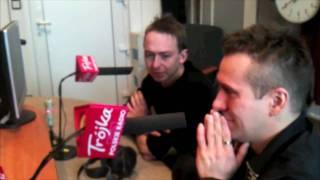 Akademia Rozrywki - Formacja Chatelet (17.02.2010) cz.1/2