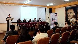 Carrera de Sociología–UMSA. Resultados de la evaluación del currículo