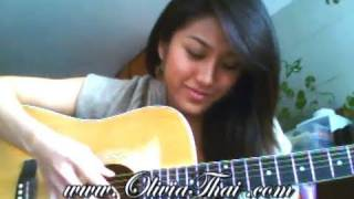 officially missing you by tamia - olivia t acoustic cover - REQUEST