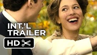A Promise Official International Trailer (2014) - Richard Madden Movie HD