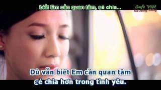 Phải làm thế nào - karaoke ( only beat tách )