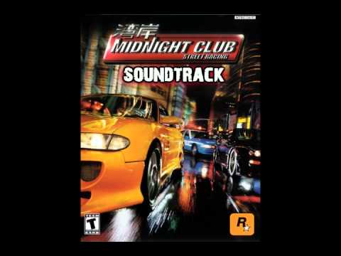 The Beginning - Derrick May (Midnight Club: Street Racing Soundtrack)