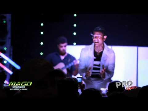 MC SHELDON BOCO E DJ NANDO - PENSEI QUE ERA PRA SEMPRE - CLIPE DO DVD 2012