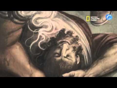 Un Leonardo da Vinci aparece tras los muros florentinos después de varios siglos