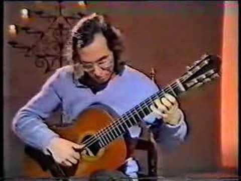 John Williams - Gaspar Sanz - Canarios (1975)