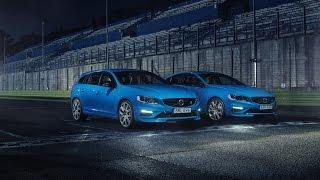 Polestar обновил спортивные Volvo S60 и V60