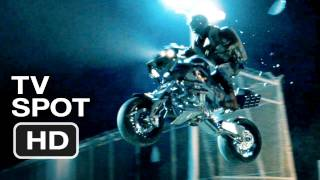 G.I. Joe 2: Retaliation TV SPOT - BIG GAME - Dwayne Johnson, Bruce Willis Movie (2012) HD